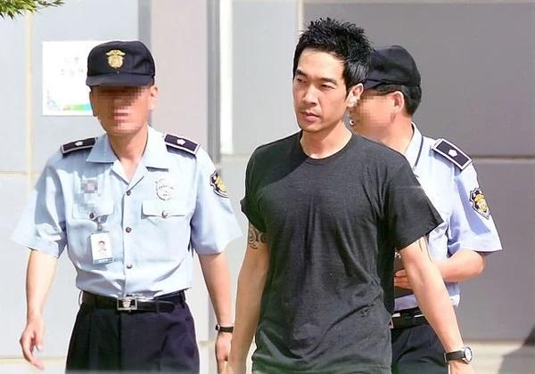 11 scandal tinh duc chan dong showbiz Han Quoc hinh anh 6