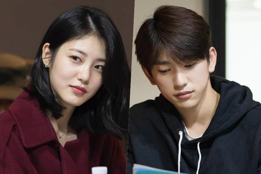 nu than man anh xu Han Shin Ye Eun anh 9