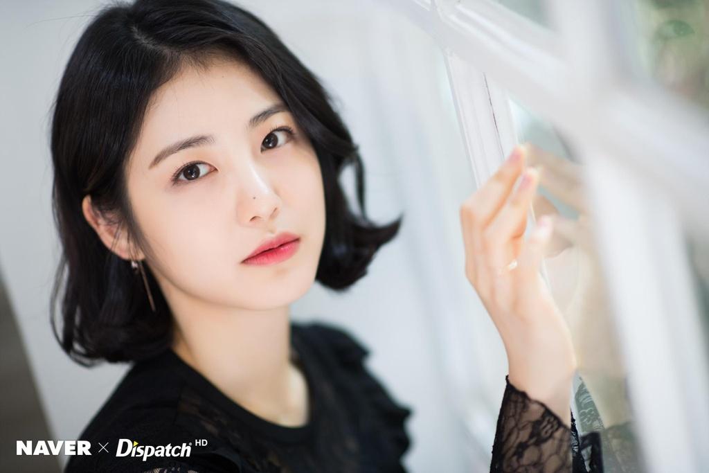 nu than man anh xu Han Shin Ye Eun anh 2
