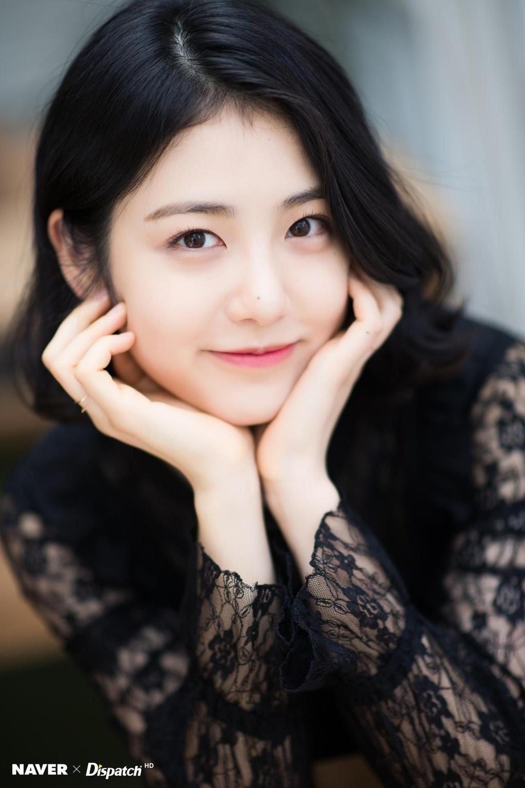 nu than man anh xu Han Shin Ye Eun anh 3