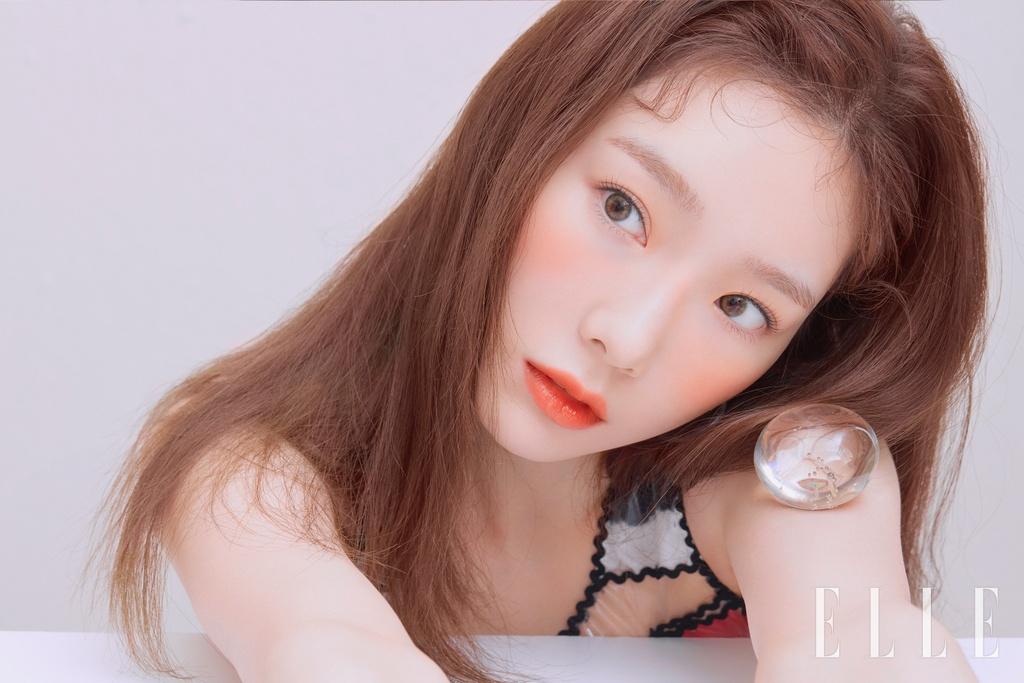 Nhan sac khong tuoi cua dan nu than tuong Kpop noi tieng the he 8X hinh anh 5
