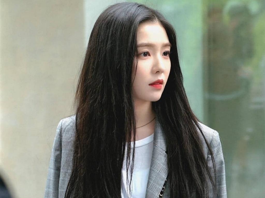 nu idol Kpop co guong mat dep nhat anh 8