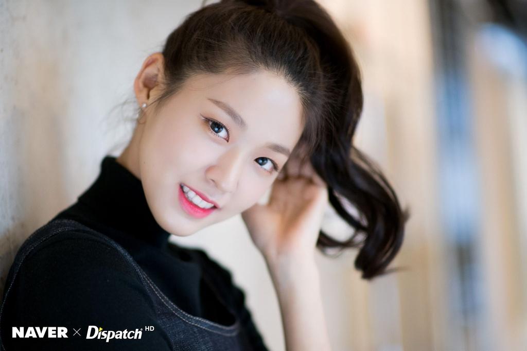 nu idol Kpop co guong mat dep nhat anh 6