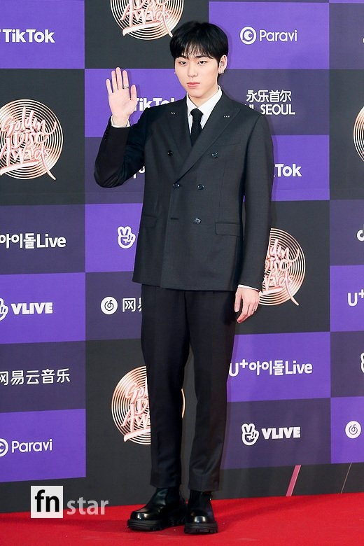 Dan sao khoe dang tren tham do Grammy cua Han Quoc hinh anh 26 0004352545_001_20200104171003386.jpg