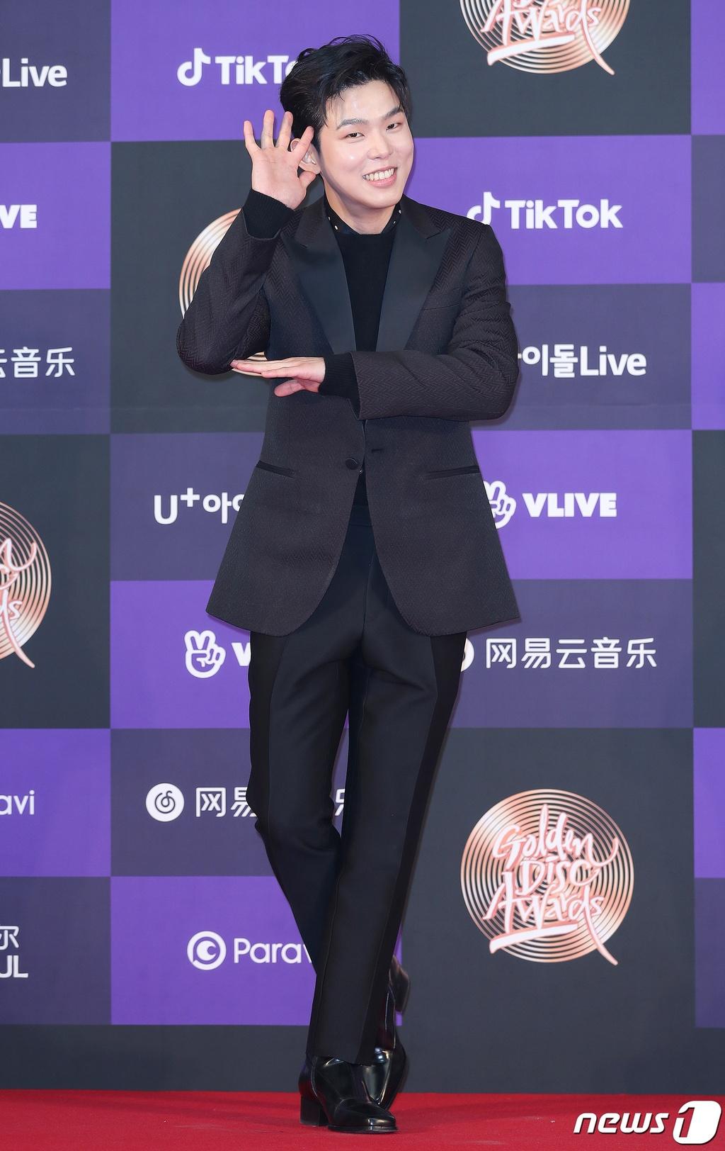 Dan sao khoe dang tren tham do Grammy cua Han Quoc hinh anh 24 0004391561_001_20200104161913639.jpg