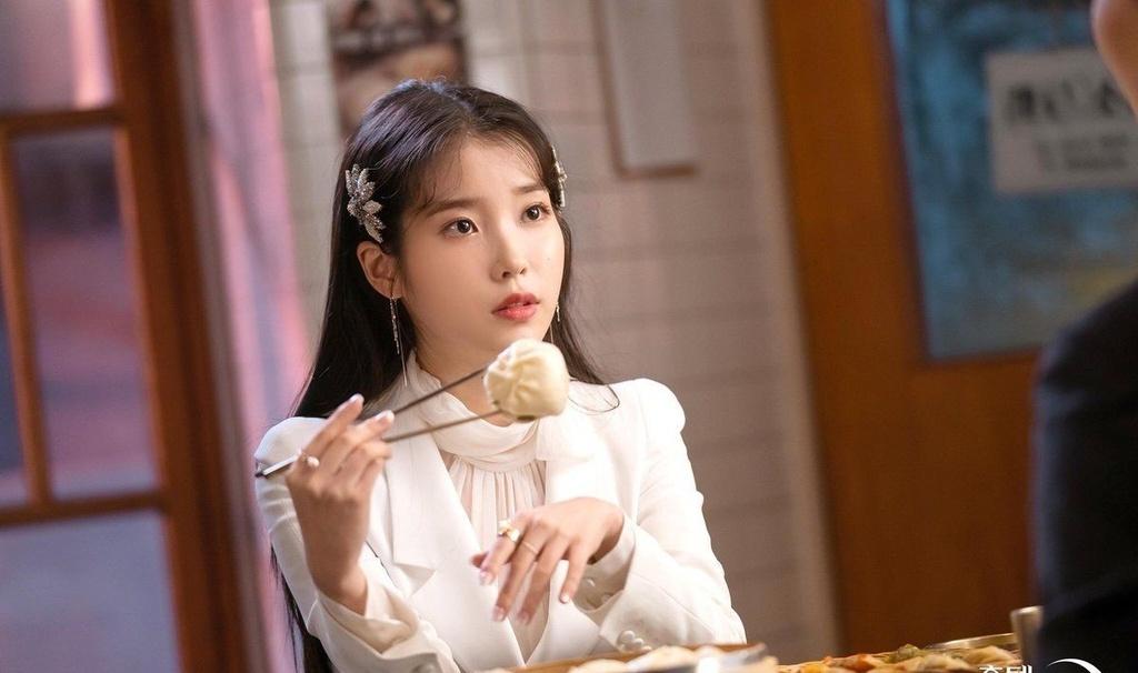 idol Han duoc tim kiem nhieu nhat anh 8
