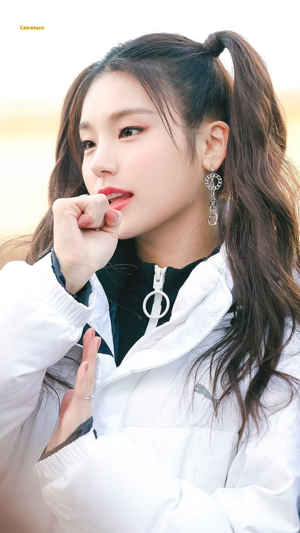 my nhan Kpop xinh dep nhat anh 14
