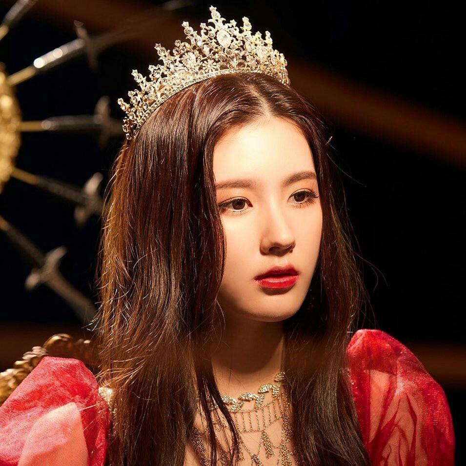 my nhan Kpop xinh dep nhat anh 7