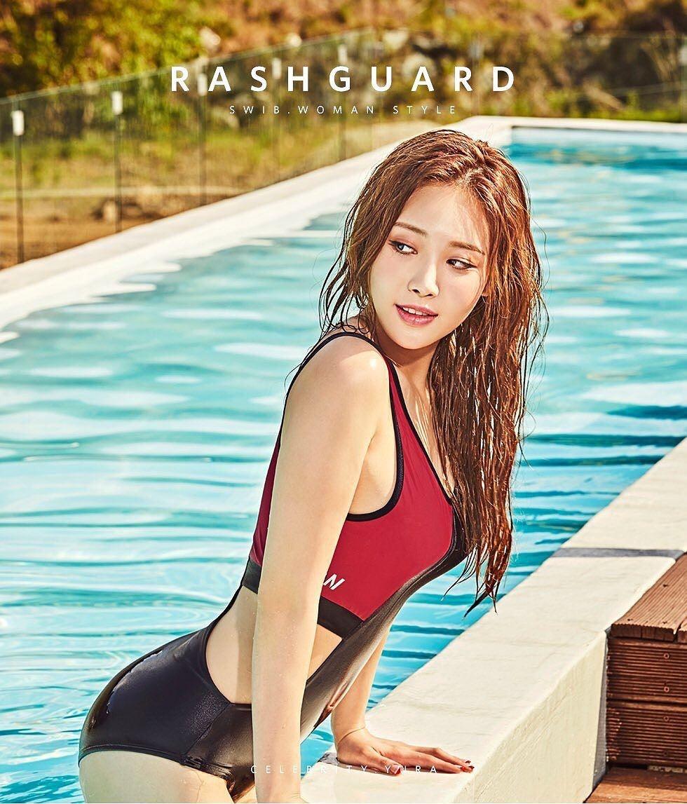 nu idol kpop goi cam anh 9
