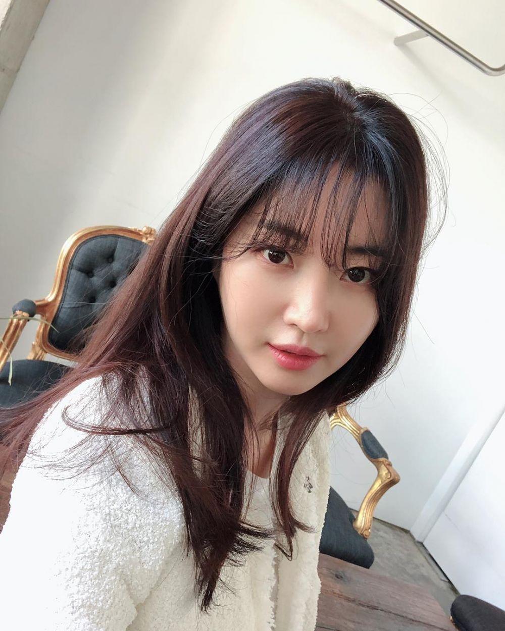 Nhan sac khong tuoi cua 'Hoa hau dep nhat Han Quoc' o tuoi 42 hinh anh 5 46427681_325741574926948_3332885998194058625_n_466532d1b8d62caf616f14d915430043.jpg