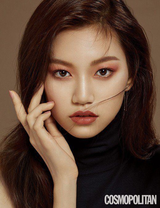 Nhan sac tieu Jeon Ji Hyun anh 8