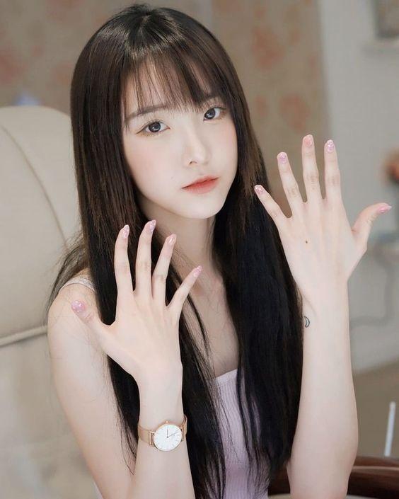 Hot girl 'Lat mat 3' cua Ly Hai tham gia show song con ban Trung hinh anh 5 0ba188d52b0e9135b8e09ddf9e8e8cd0.jpg