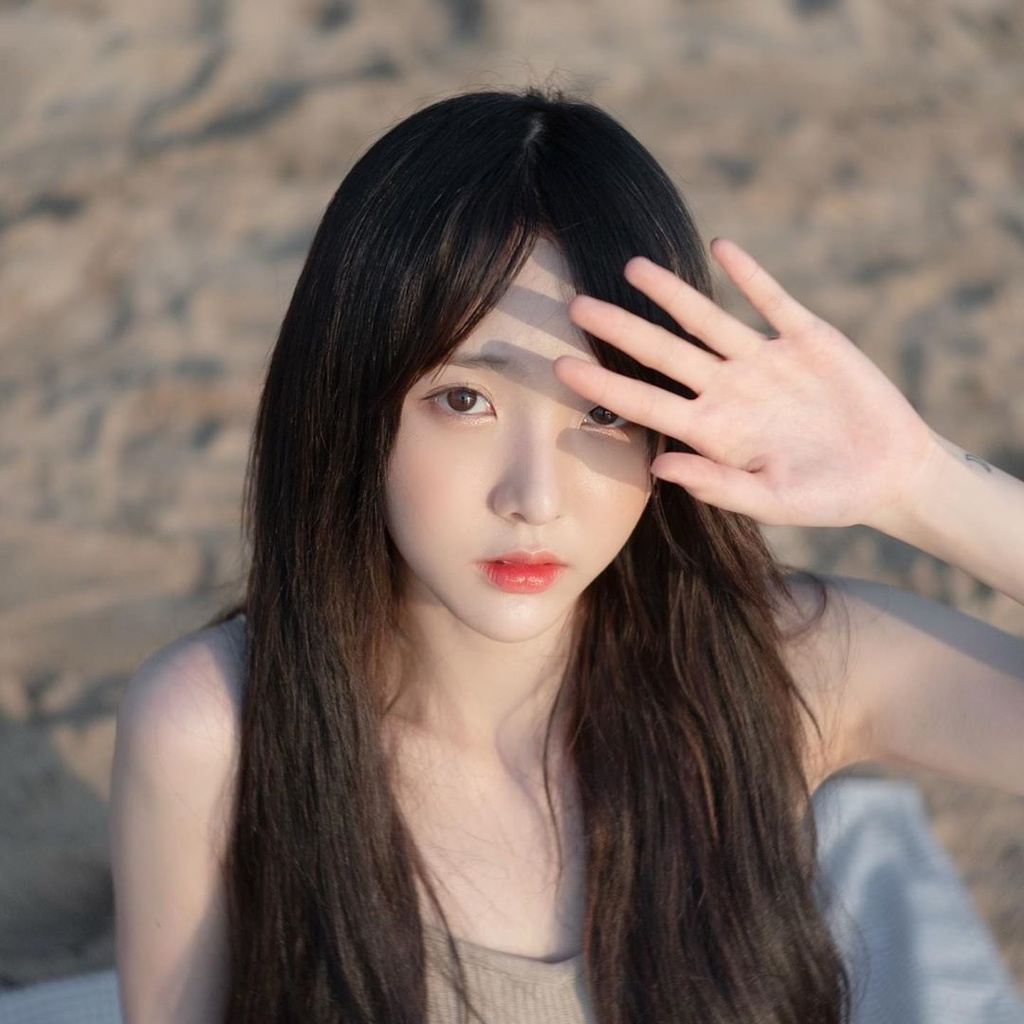 Hot girl 'Lat mat 3' cua Ly Hai tham gia show song con ban Trung hinh anh 11 80607879_177395683653794_5629331553321181074_n.jpg