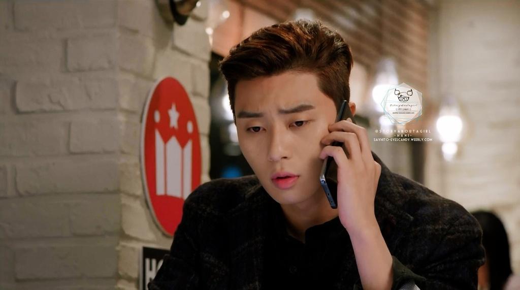 vai dien bieu tuong cua Park Seo Joon anh 7