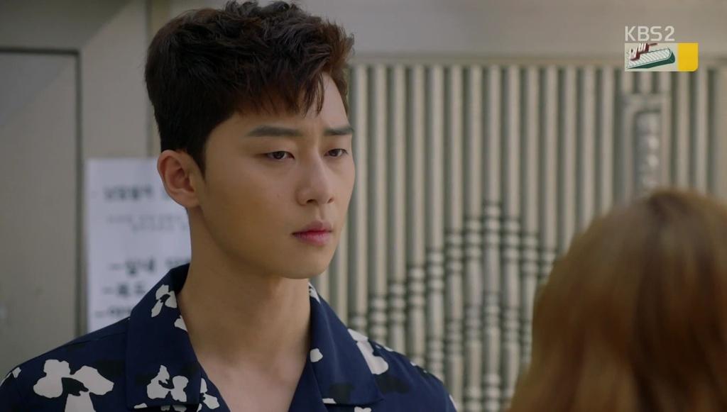 vai dien bieu tuong cua Park Seo Joon anh 6