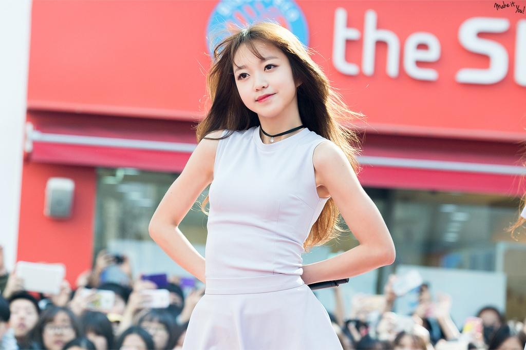 idol Kpop debut nhieu lan anh 12