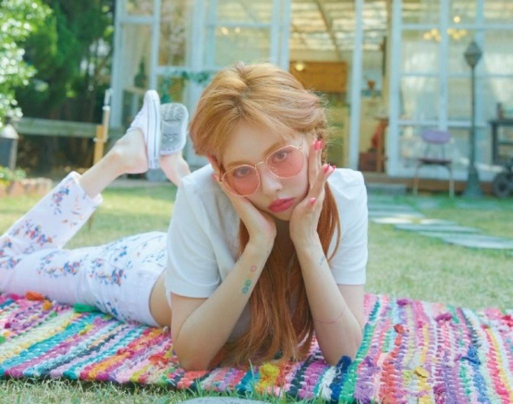 idol Kpop debut nhieu lan anh 2