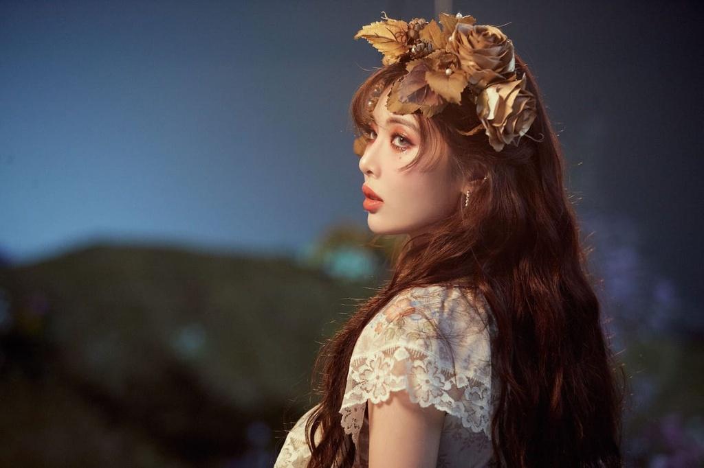 idol Kpop debut nhieu lan anh 1