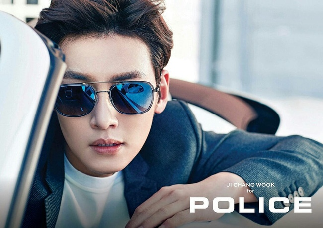 Ji Chang Wook - a talented handsome actor comes up from supporting roles