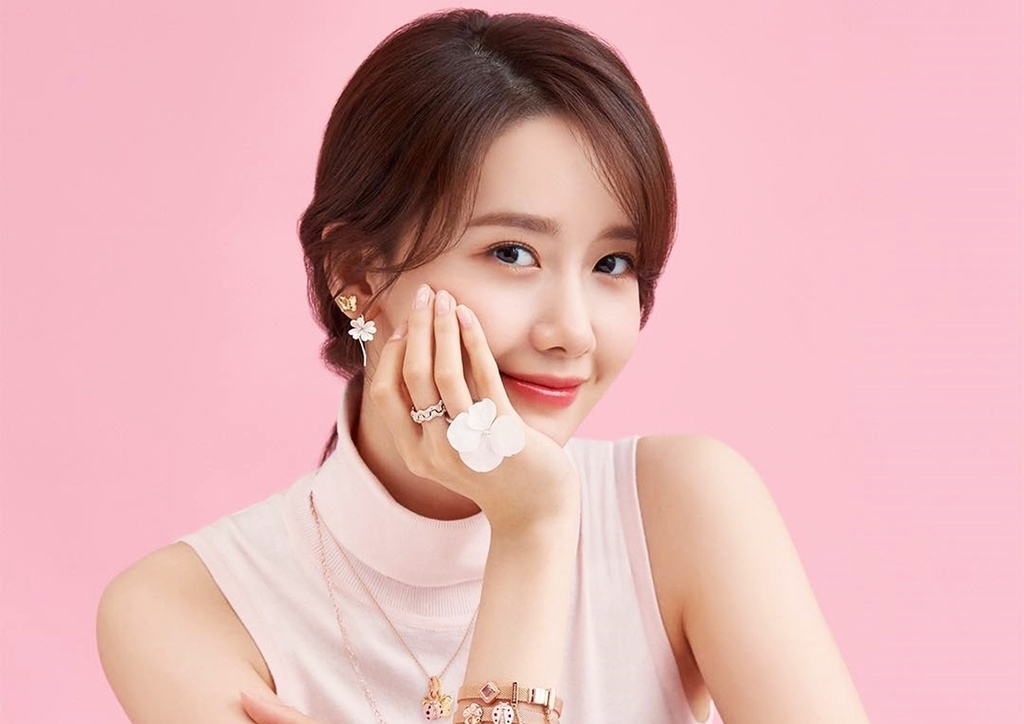 idol Kpop co guong mat ty le vang anh 1
