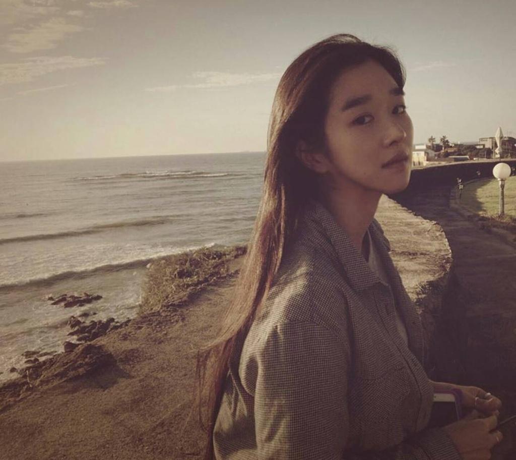 nhan sac ngoai doi cua Seo Ye Ji anh 2