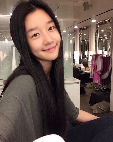 nhan sac ngoai doi cua Seo Ye Ji anh 4