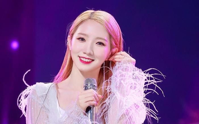 idol Kpop noi tieng sau khi tham gia show song con tai Trung Quoc anh 1
