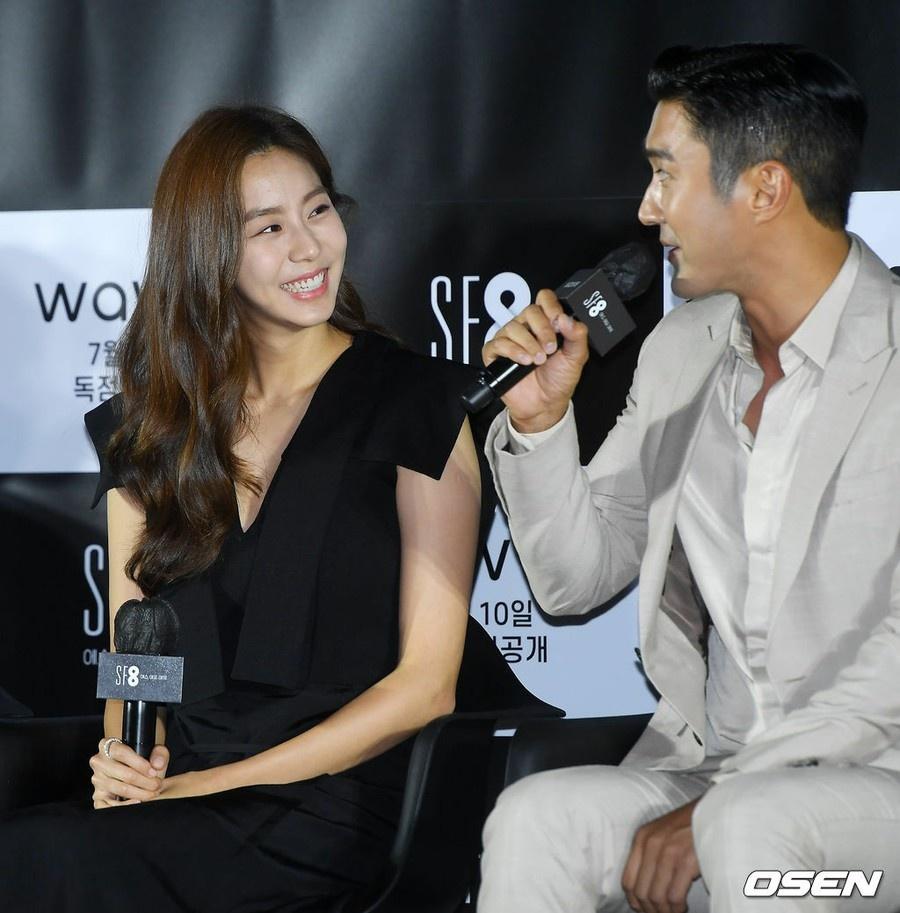 Choi Si Won tinh tu UEE anh 5
