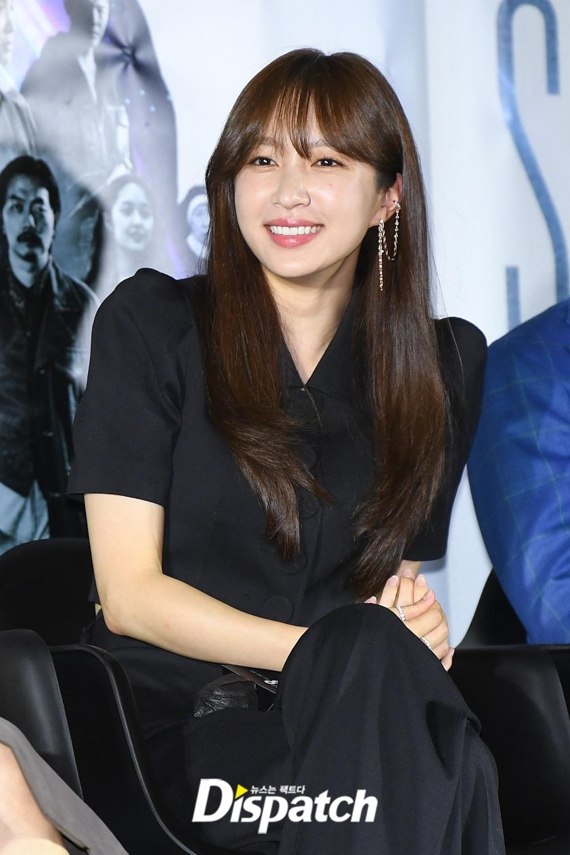 Choi Si Won tinh tu UEE anh 9