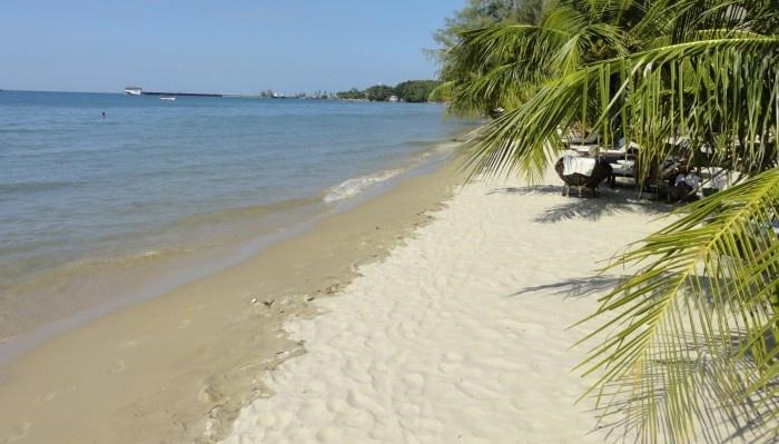 Tham quan những bãi biển tuyệt đẹp không thể bỏ lỡ khi đến Campuchia - ảnh 8