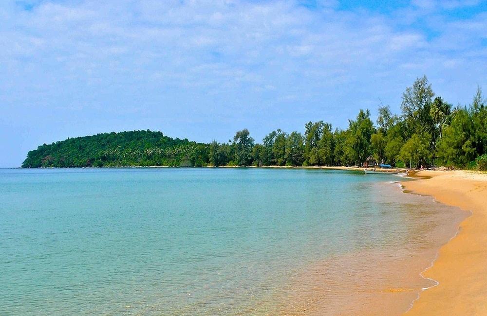 Tham quan những bãi biển tuyệt đẹp không thể bỏ lỡ khi đến Campuchia - ảnh 6