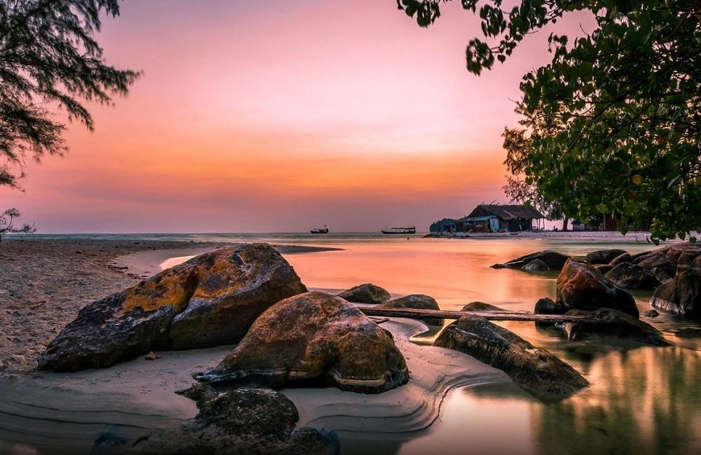 Tham quan những bãi biển tuyệt đẹp không thể bỏ lỡ khi đến Campuchia - ảnh 9