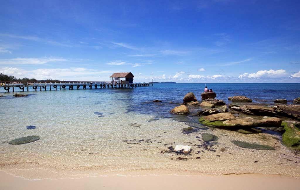 Tham quan những bãi biển tuyệt đẹp không thể bỏ lỡ khi đến Campuchia - ảnh 5