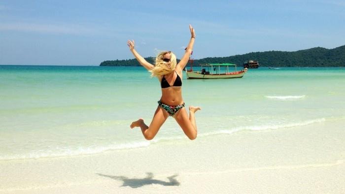 Tham quan những bãi biển tuyệt đẹp không thể bỏ lỡ khi đến Campuchia - ảnh 7