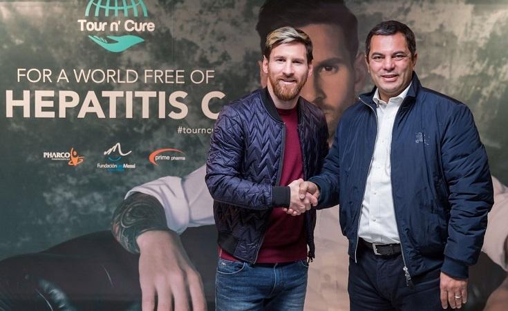 Khac Ronaldo, Messi luon ben gia dinh trong cac chuyen du lich hinh anh 14