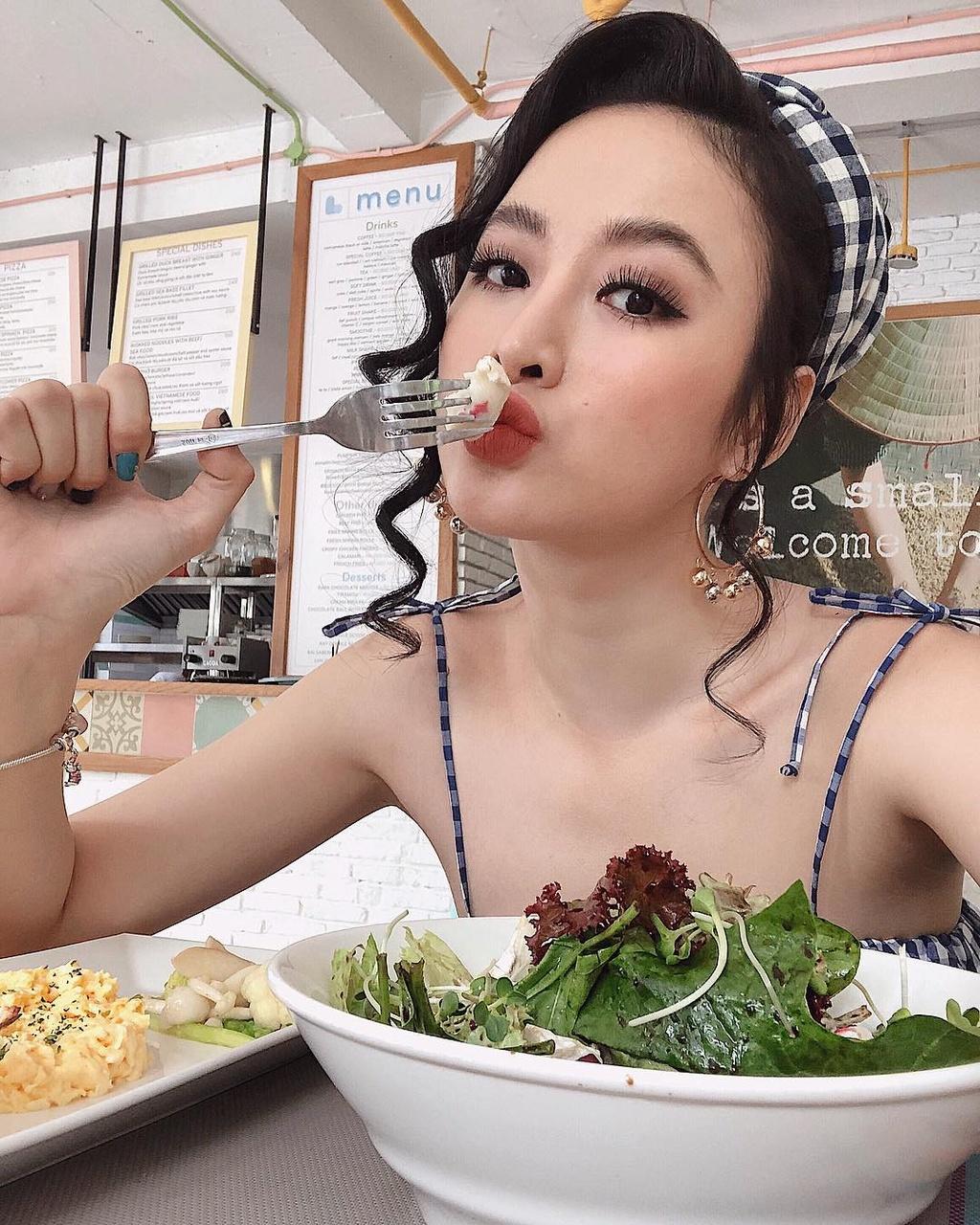 Muon van mon chay ngon mieng giu dang dep nhu Angela Phuong Trinh hinh anh 8