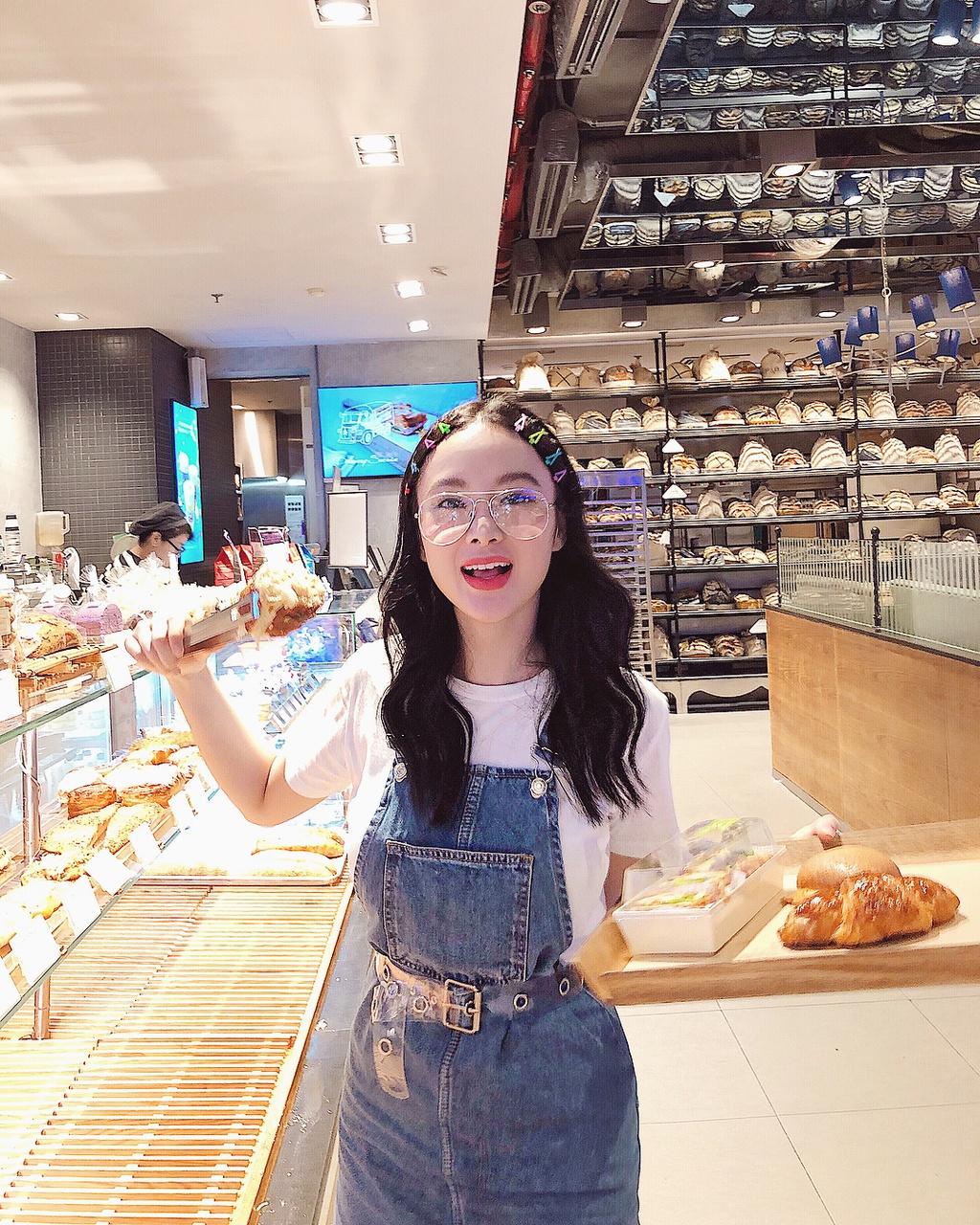 Muon van mon chay ngon mieng giu dang dep nhu Angela Phuong Trinh hinh anh 15