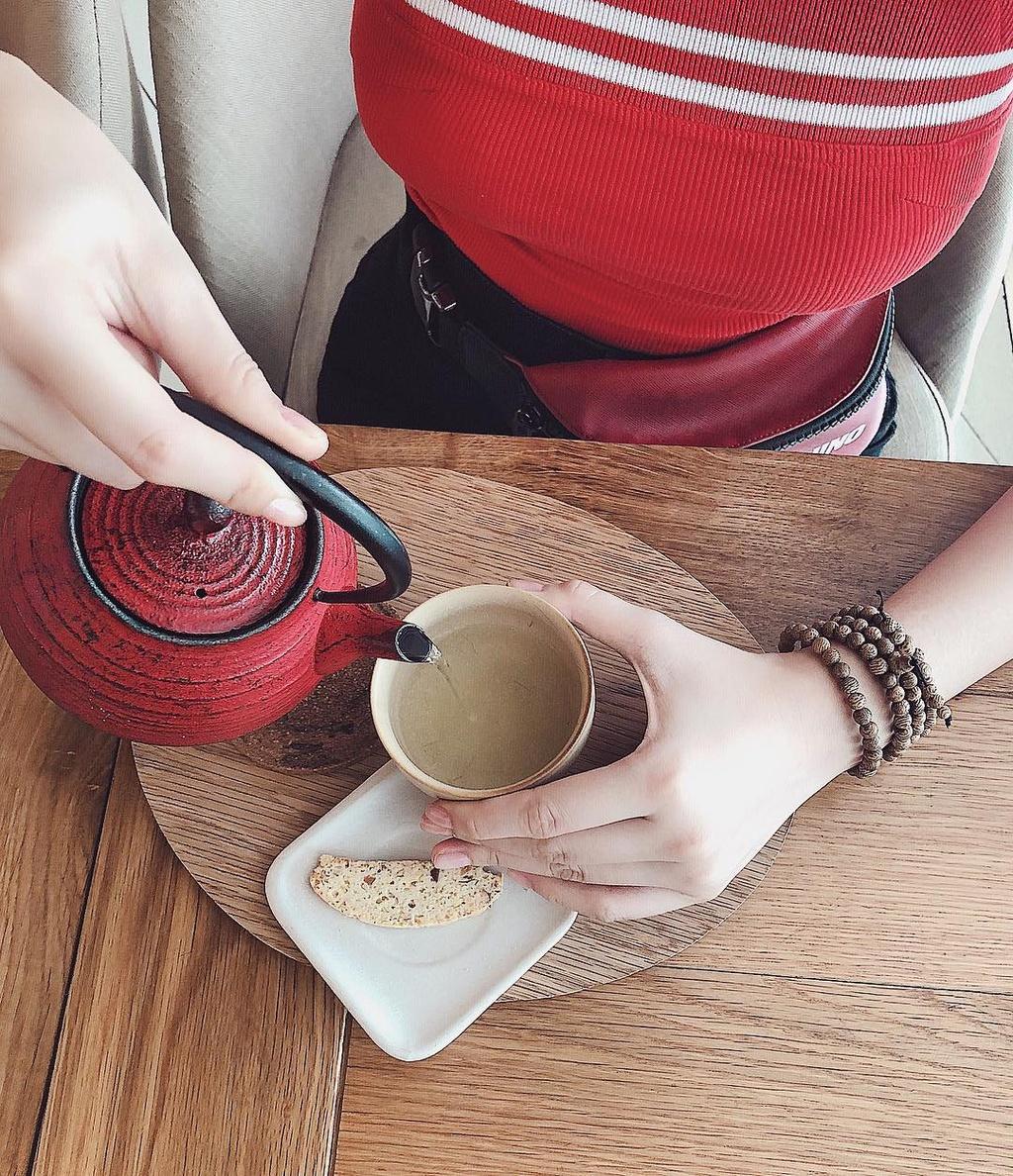 Muon van mon chay ngon mieng giu dang dep nhu Angela Phuong Trinh hinh anh 18