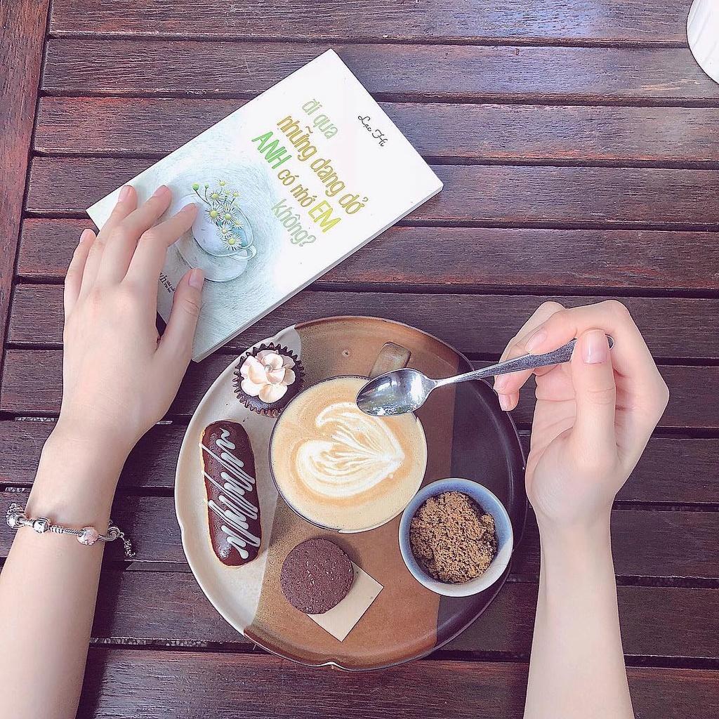 Muon van mon chay ngon mieng giu dang dep nhu Angela Phuong Trinh hinh anh 11