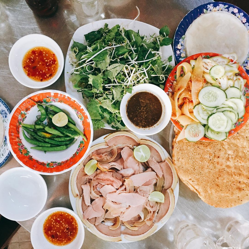 mon ngon Quang Nam anh 1