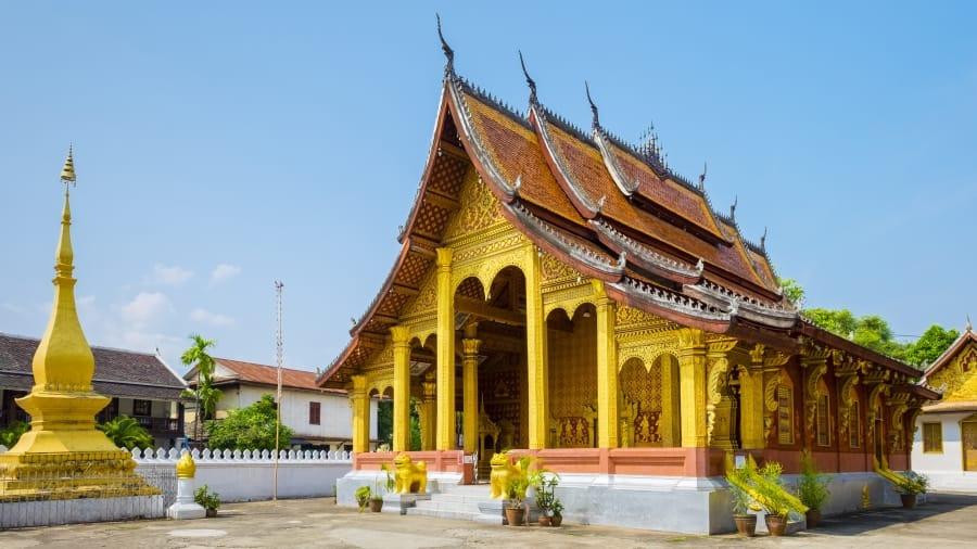 7 dia danh hut khach du lich kham pha tai Lao hinh anh 13