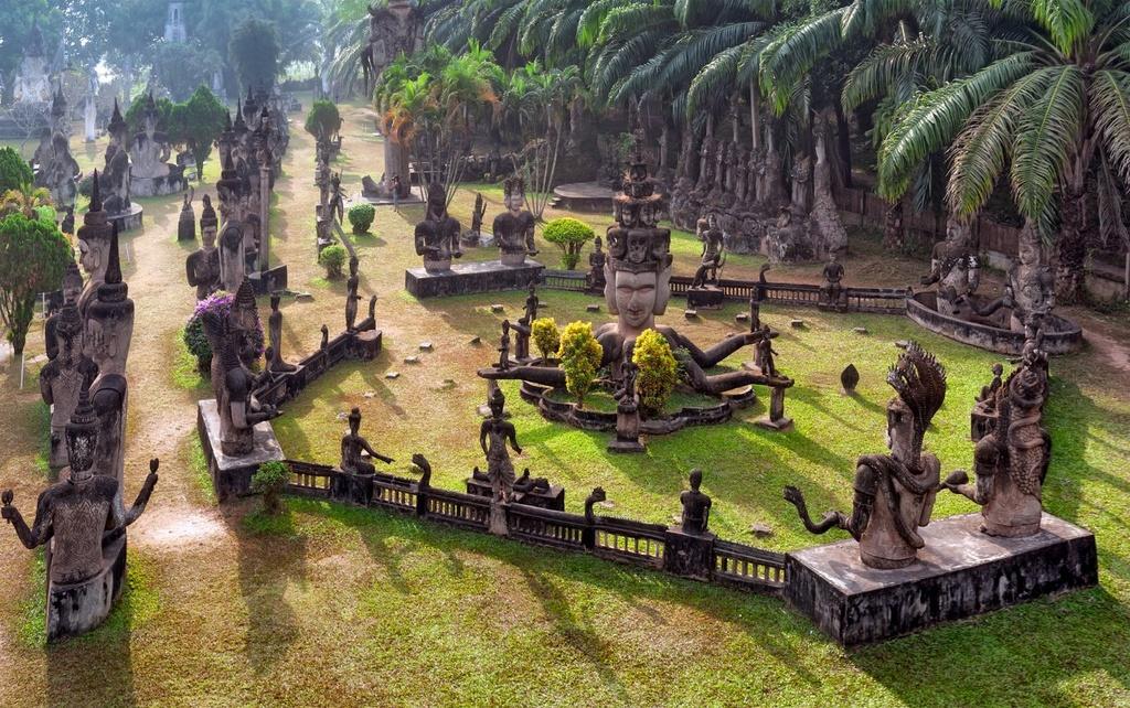 7 dia danh hut khach du lich kham pha tai Lao hinh anh 12