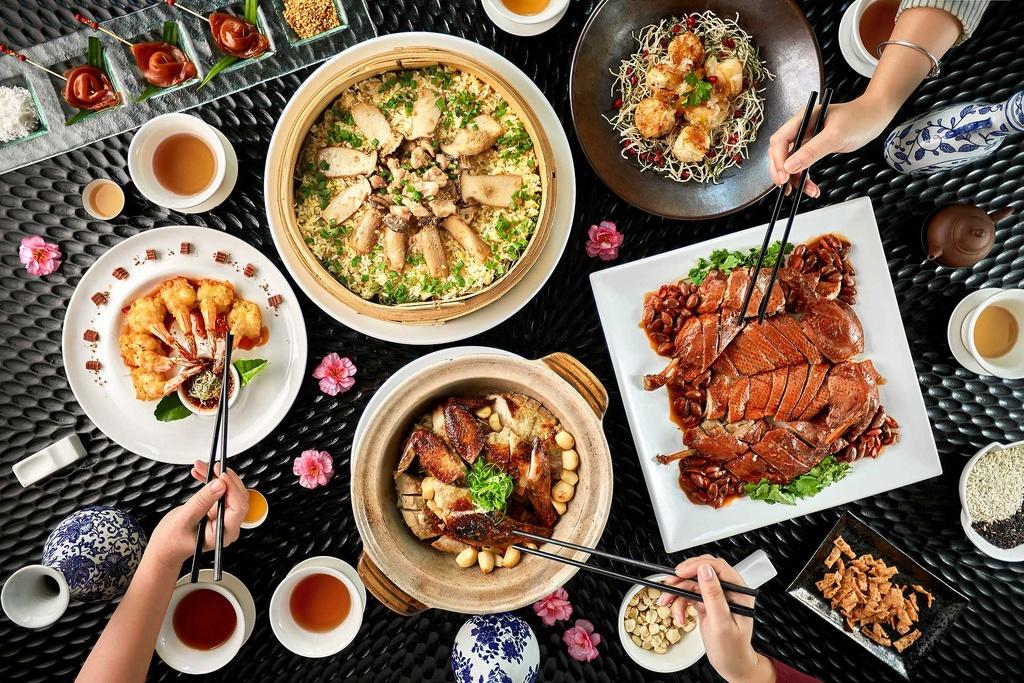 6 nha hang am thuc Trung Hoa tuyet ngon giua long Ha Noi hinh anh 1