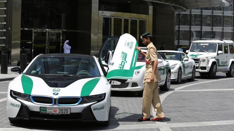 su that thu vi ve Dubai anh 3