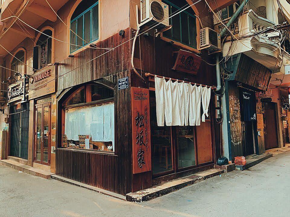 goc Nhat Ban giua long Sai Gon anh 8