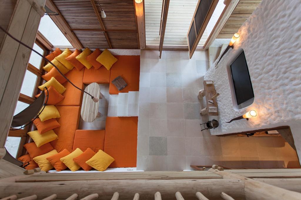 Khu biệt thự 9 phòng ngủ sang chảnh nổi tiếng Maldives - Ảnh 7