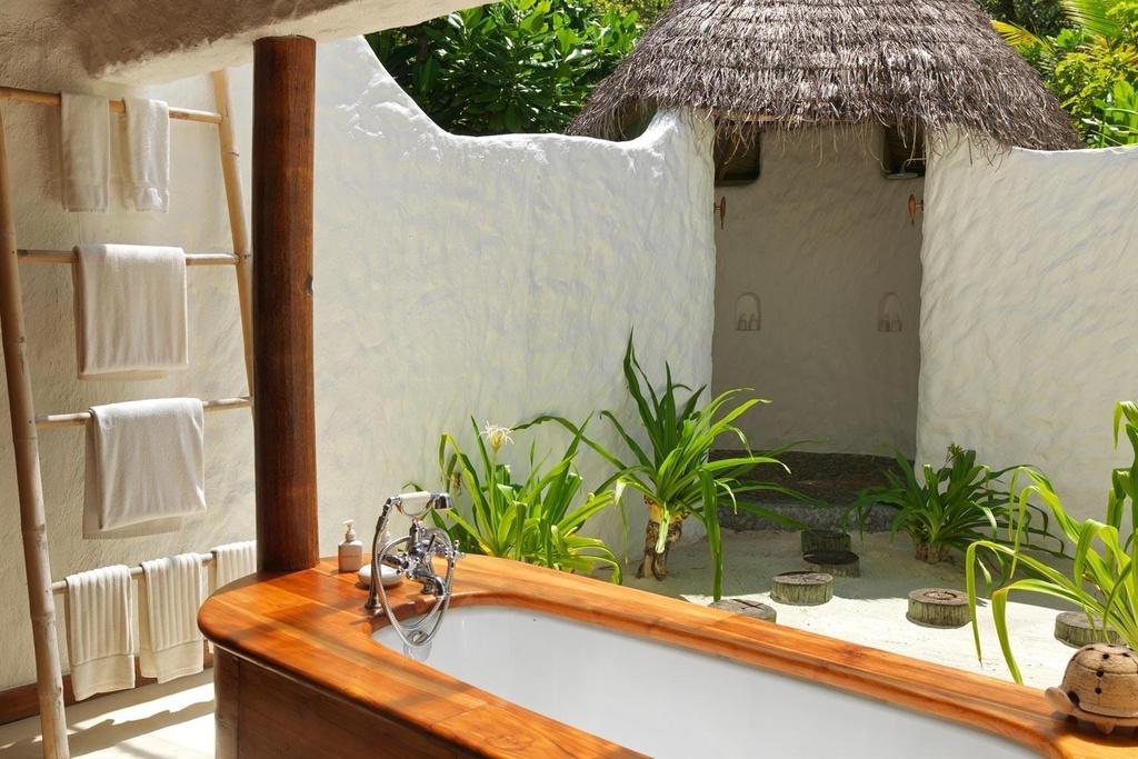 Khu biệt thự 9 phòng ngủ sang chảnh nổi tiếng Maldives - Ảnh 10