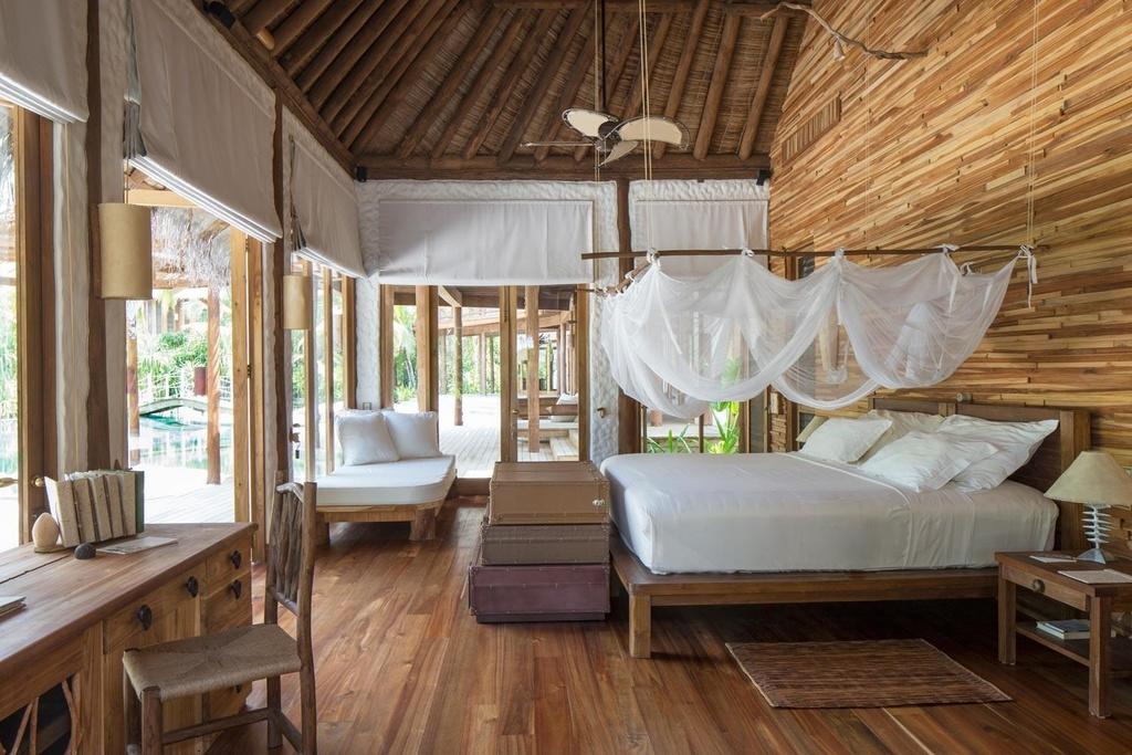 Khu biệt thự 9 phòng ngủ sang chảnh nổi tiếng Maldives - Ảnh 6