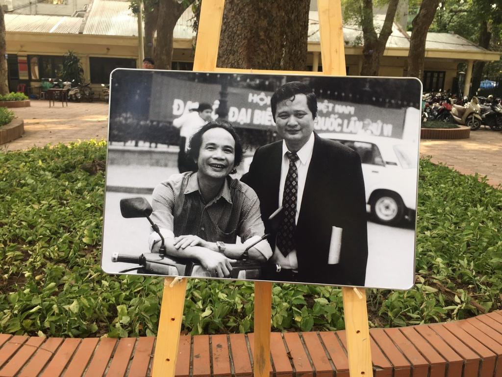 Nguyen Trong Tao: Nhung gi gui lai coi tran hinh anh 3 NTT_AT.jpg