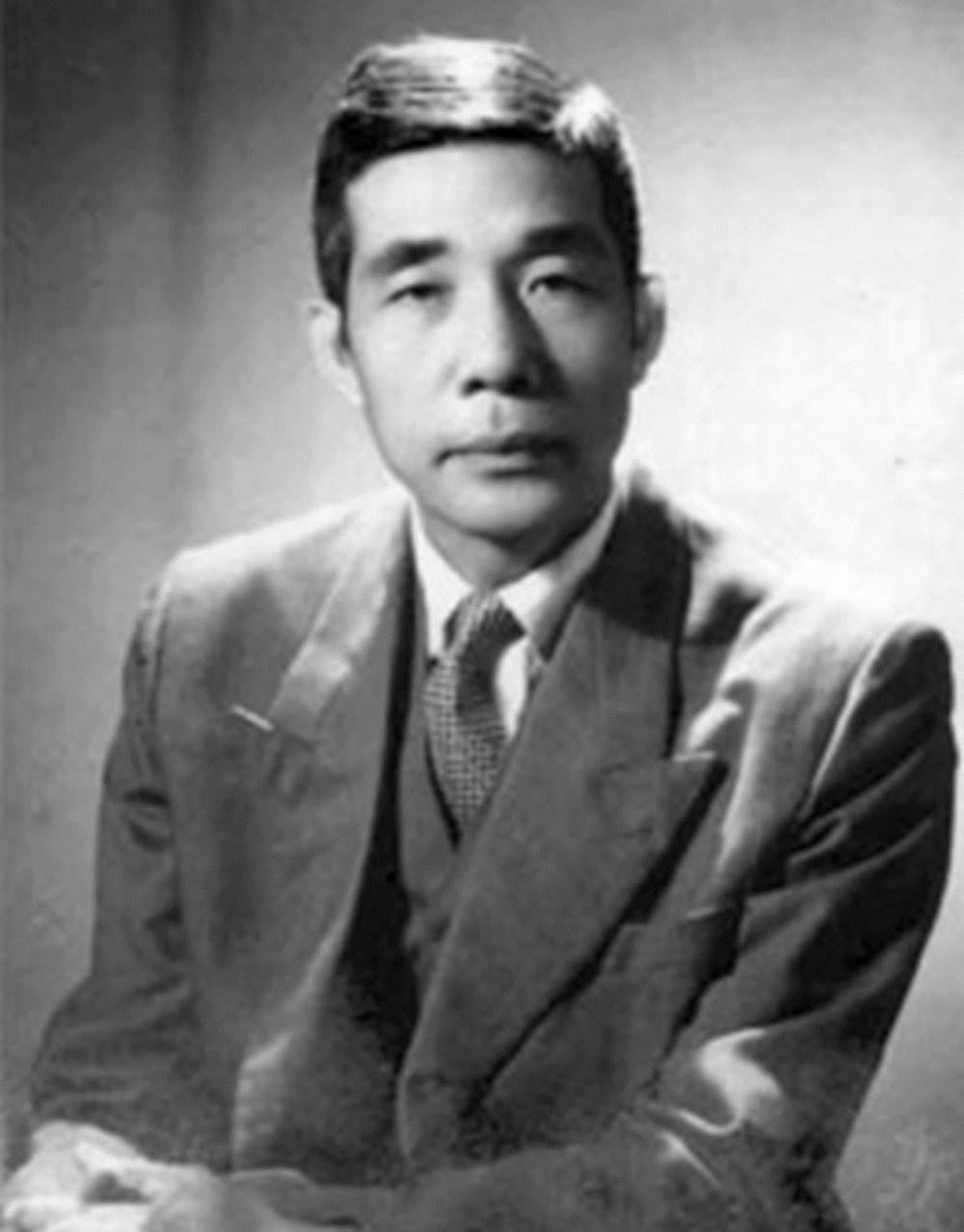 Trong lời tỏ tình, nhà văn Nguyễn Huy Tưởng vẫn nhớ về Hà Nội. Ảnh: Tư liệu